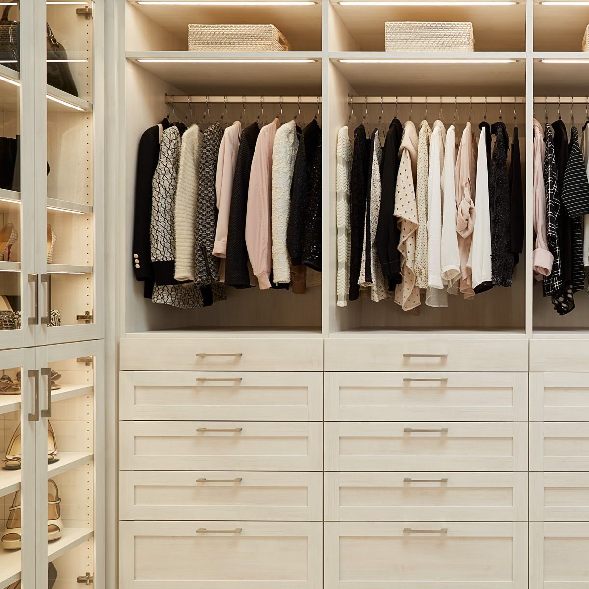 How To Customize Your Closet In 2019 Custom Closets By The