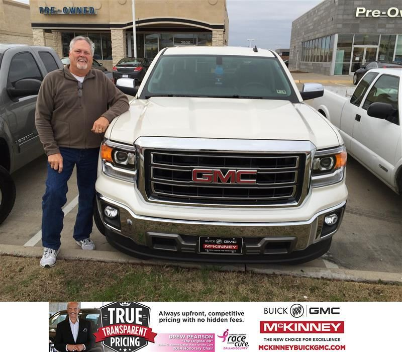 Happy Anniversary To Samuel On Your Gmc Sierra 1500 From Wade