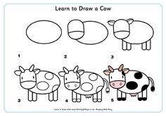 Pin En Aprendiendo A Dibujar