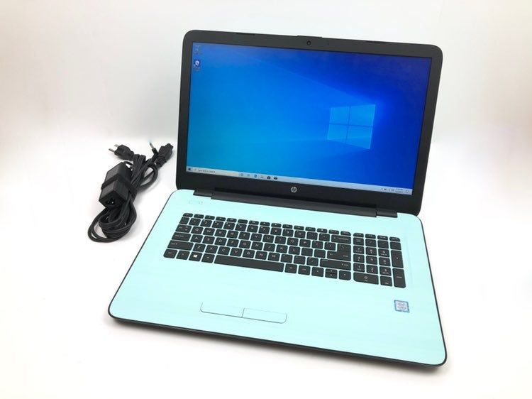 Working Hp Laptop In Excellent Condition Includes Oem Battery And Charger Clean Install Of Windows 10 Home X64 V 1903 Computers For Sale Hp Laptop Laptop