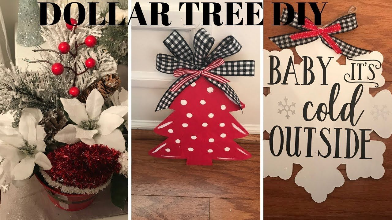 1426 2 Dollar Tree Diys Farmhouse Christmas Decor Buffalo Check Sign Ship Lap W Ornament Youtube Dollar Tree Diy Diy Signs Dollar Tree Crafts