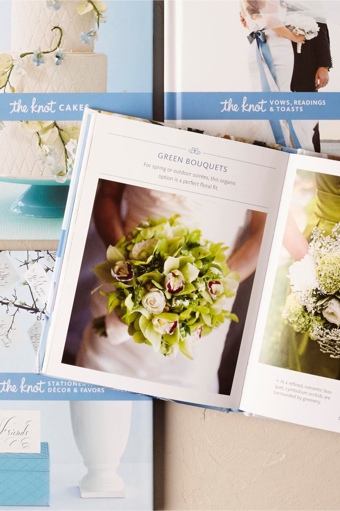 The Knot Little Book of Big Wedding Ideas Big wedding