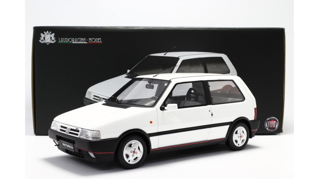 Fiat Uno Turbo 2 Serie Mk2 1990 Fiat Uno Turbo 2 Serie Mk2