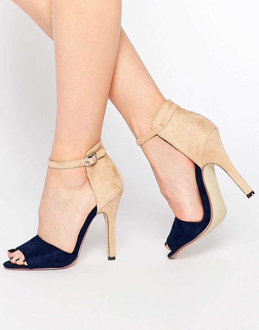Zapatos rojos Paper Dolls para mujer VsCV1gm