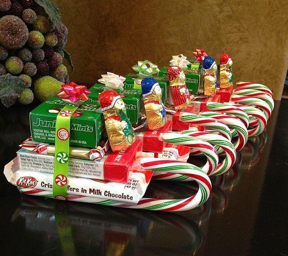Easy Christmas Treats and Snacks for School Parties You'll Love #christmasdecorideas