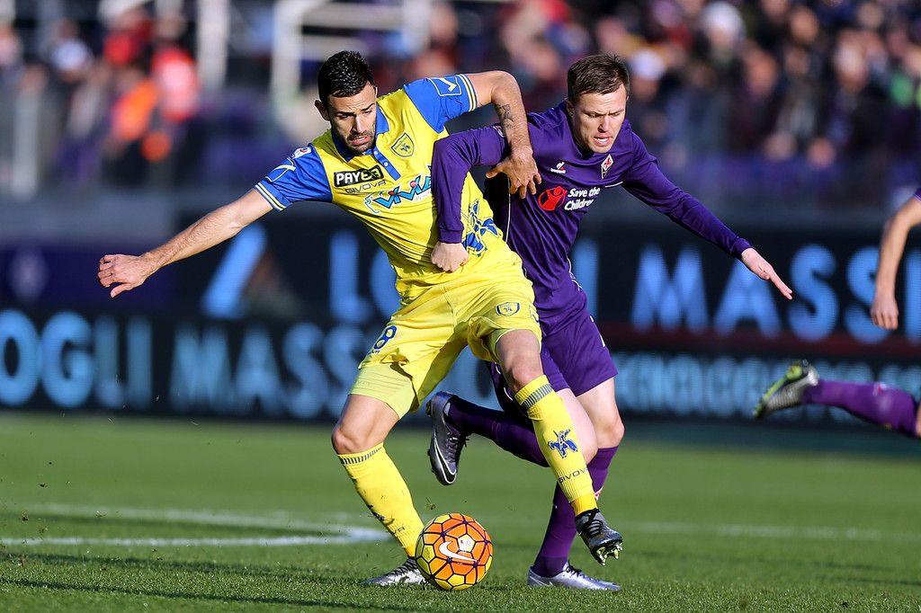 Prediksi Fiorentina vs Chievo, 11 Januari 2017 Prancis
