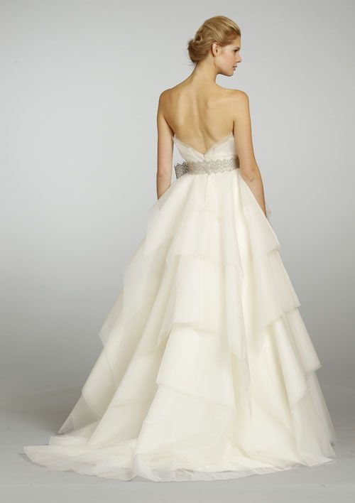 Style AV9306 > Bridal Gowns, Wedding Dresses > by Alvina Valenta ...