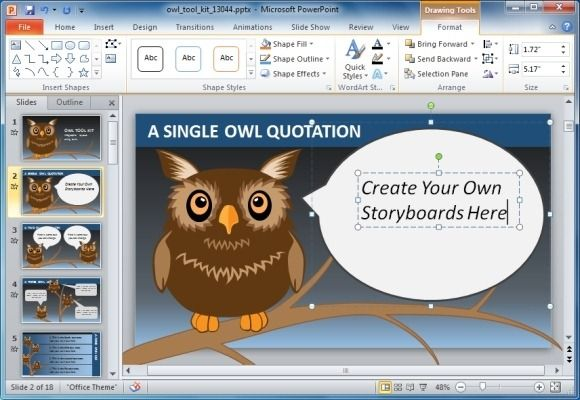 create storyboards in powerpoint | ppt | pinterest | storyboard, Powerpoint templates