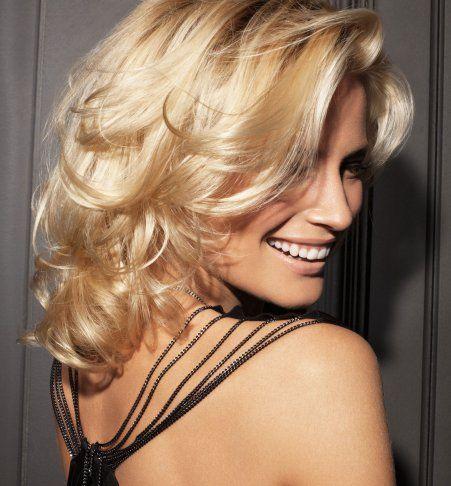 25 idées de coiffures de soirée à adopter ! Coiffure