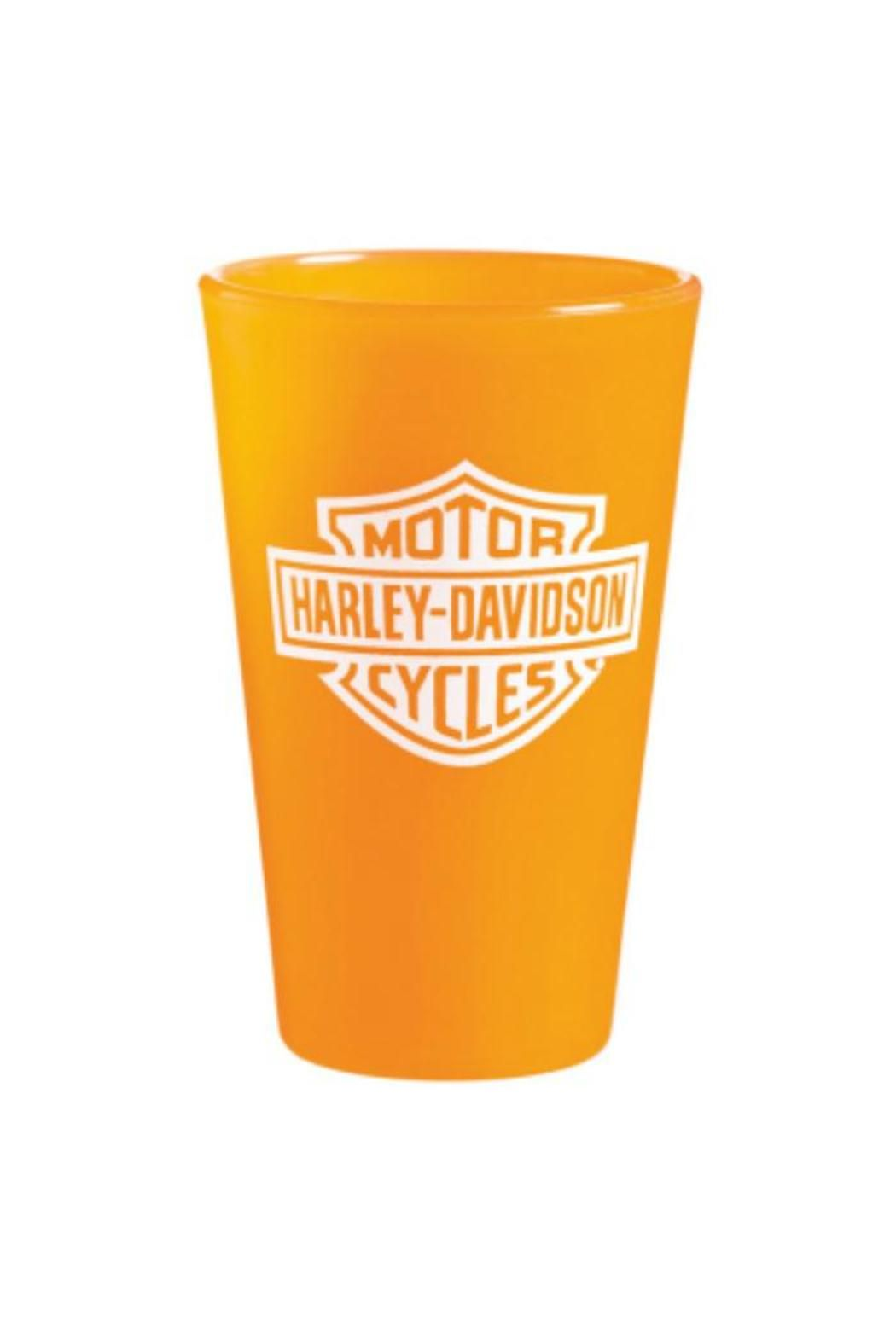This Harley Davidson Tumbler Is Good For Hot And Cold Beverages Microwaveable Dishwasher Safe Patented Silipint Silicone Tumber By