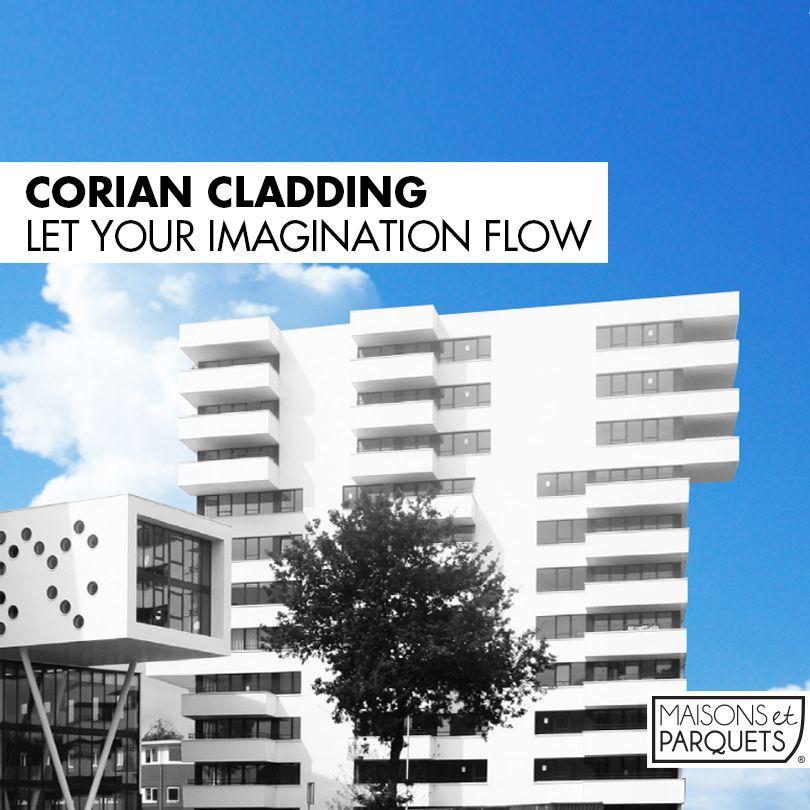 DuPont Develops New Corian-Based Exterior Cladding | SBC Magazine