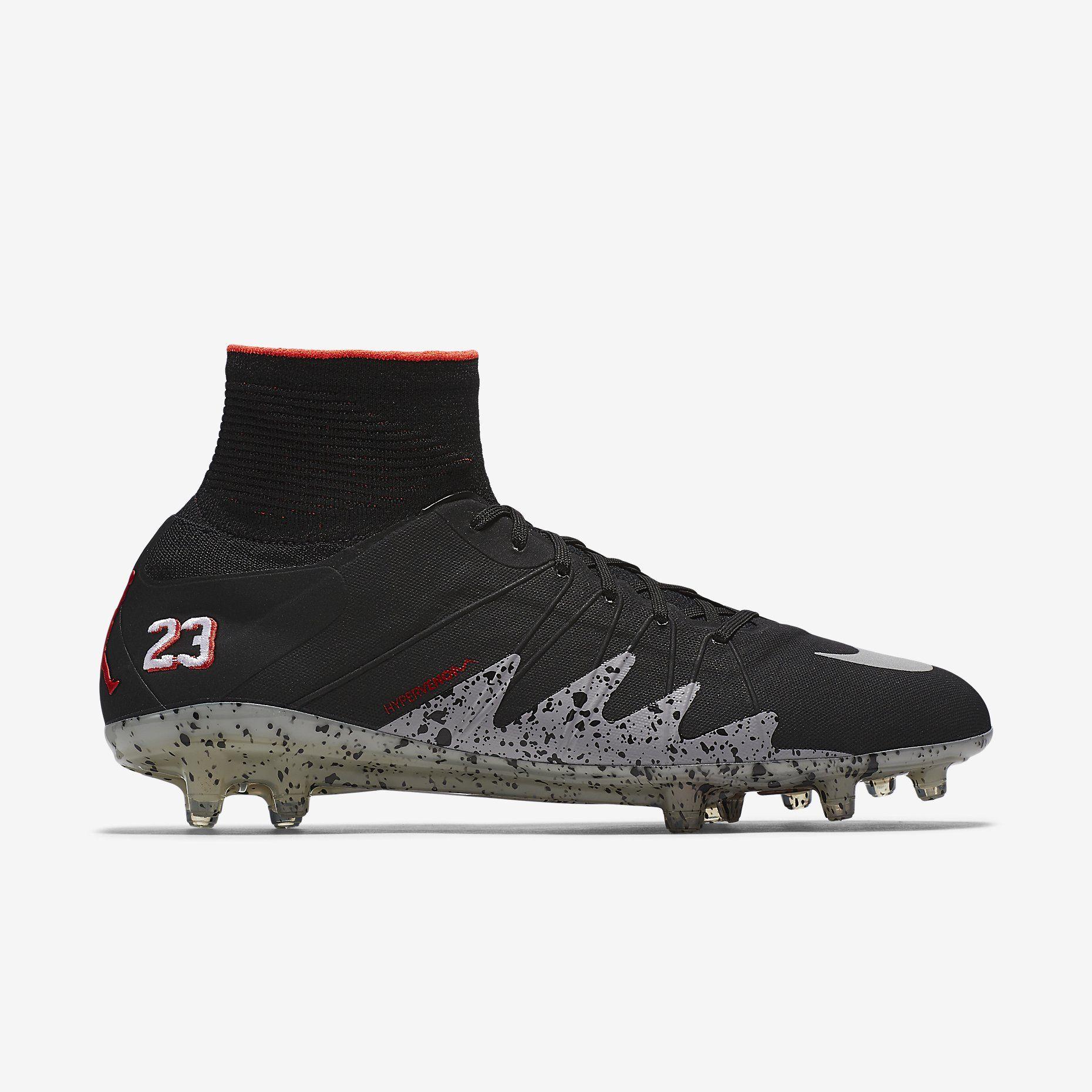 Nike hypervenom phantom ii neymar fg jordan cleats nike