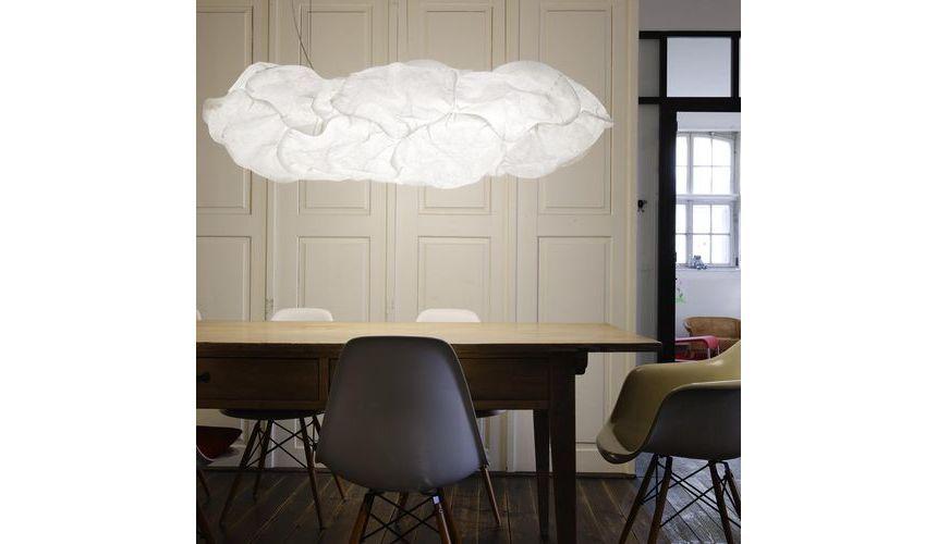 Plafoniere Per Ufficio A Sospensione : Cloud xl 60 suspension lamp in 2019 lighting illuminazione