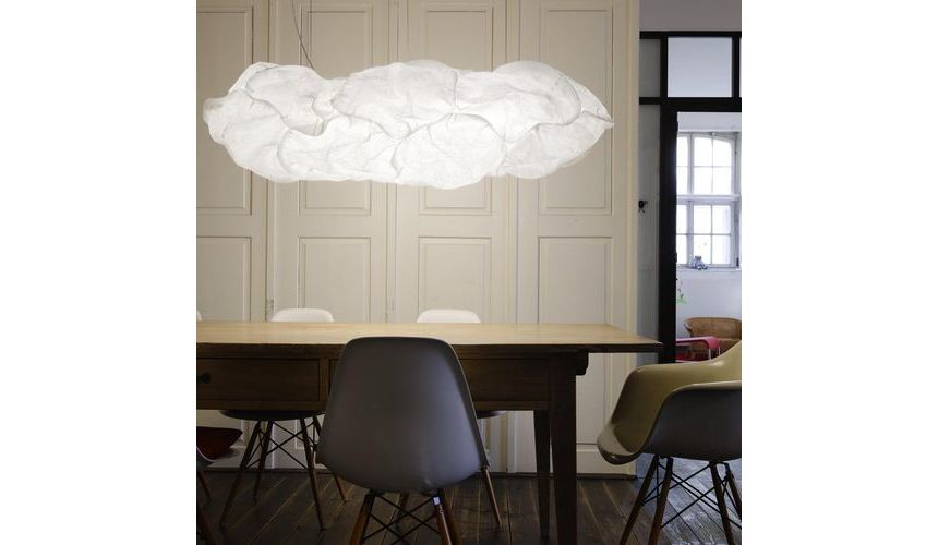 Cloud xl 60 suspension lamp in 2018 lighting pinterest