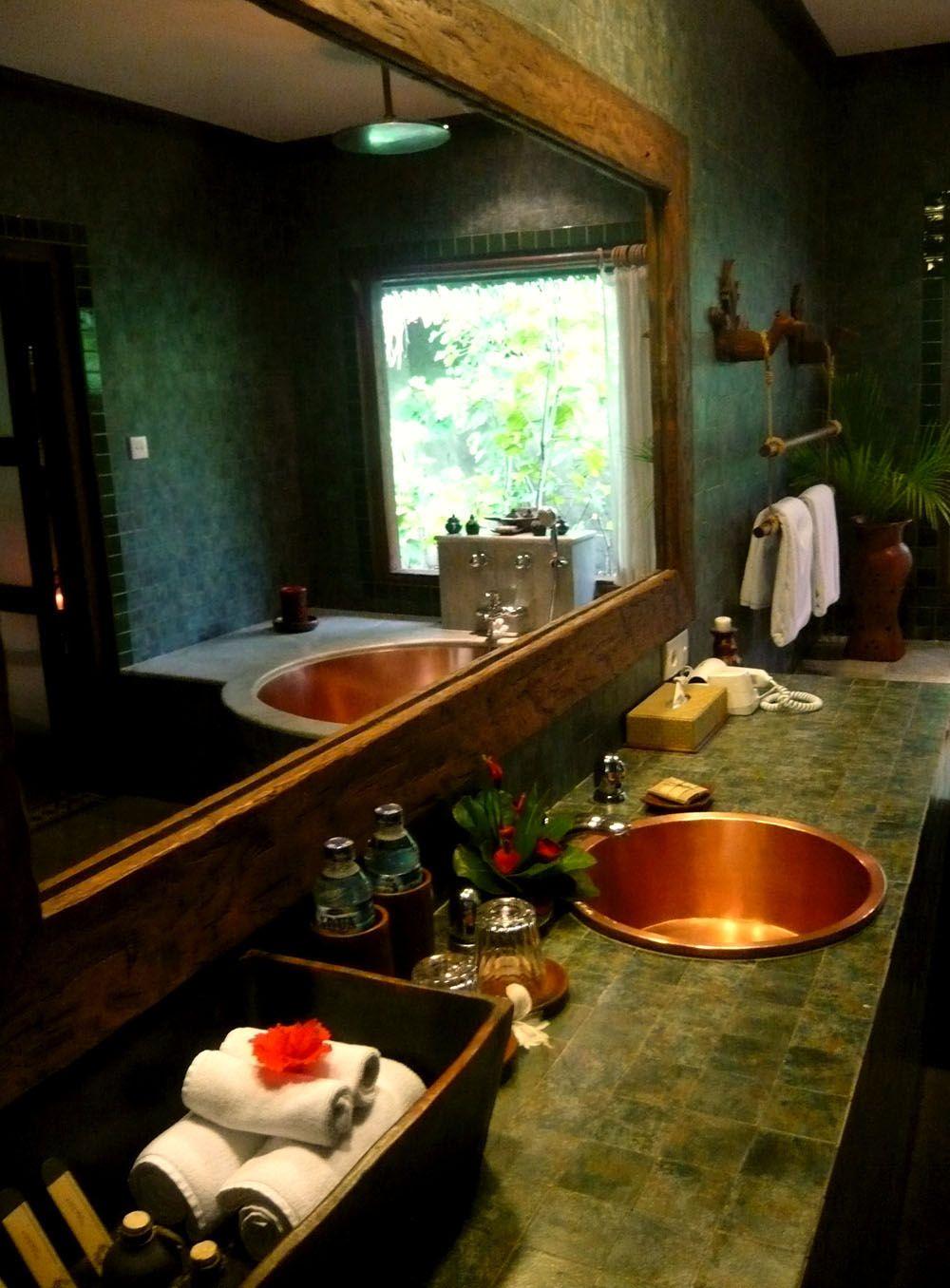 Luxury Life Design Most Romantic Honeymoon Destinations: Kampong Lombok, Hotel Tugu Lombok