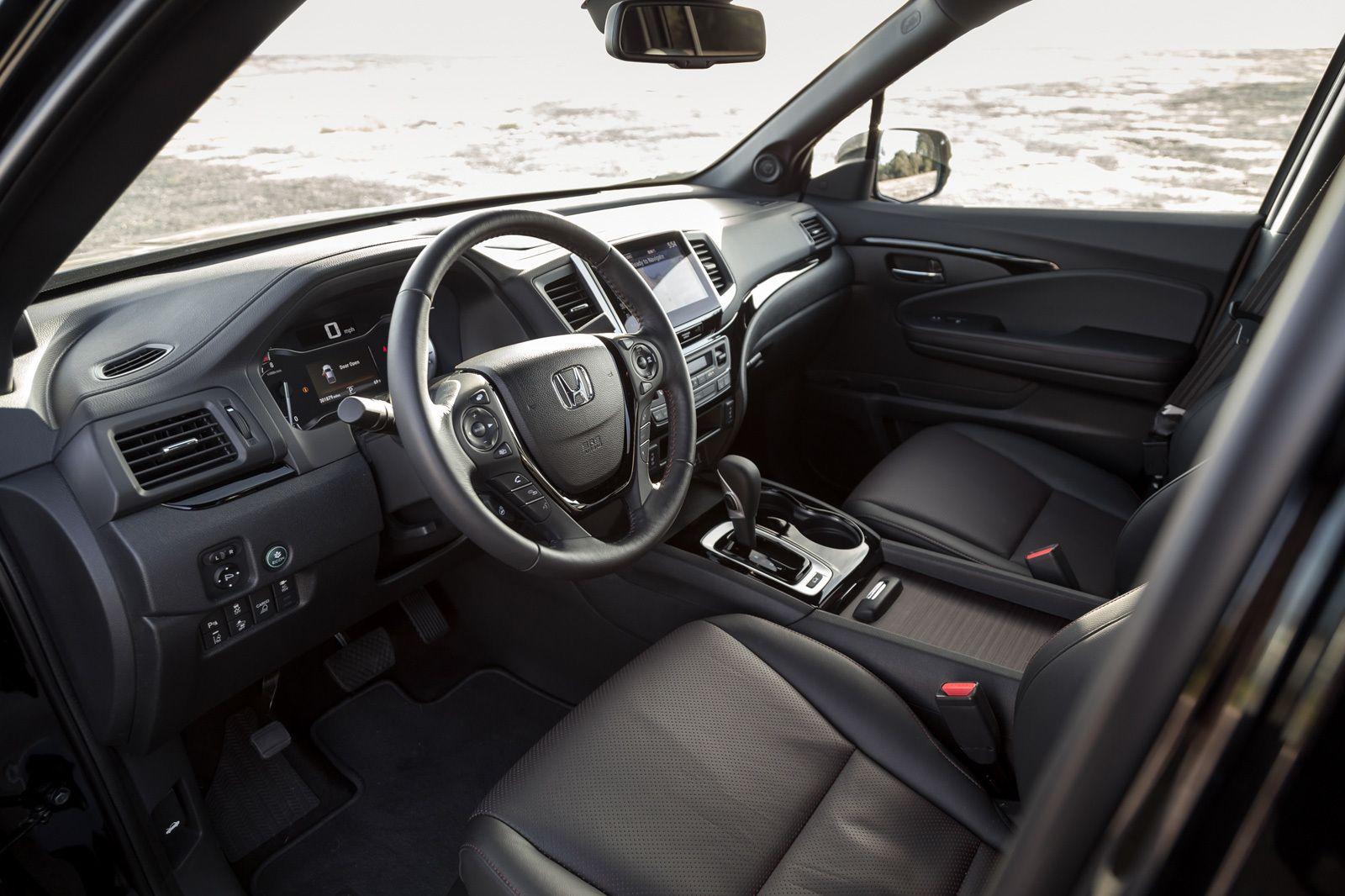 Test Drive 2017 Honda Ridgeline Honda ridgeline, Honda