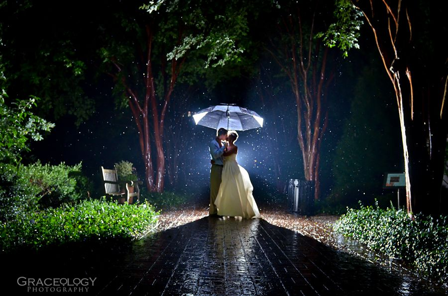 Night Wedding Photos · The Most Breathtaking Backlit Photos I Have Ever  Seen. Taken At Atlanta Botanical Garden.