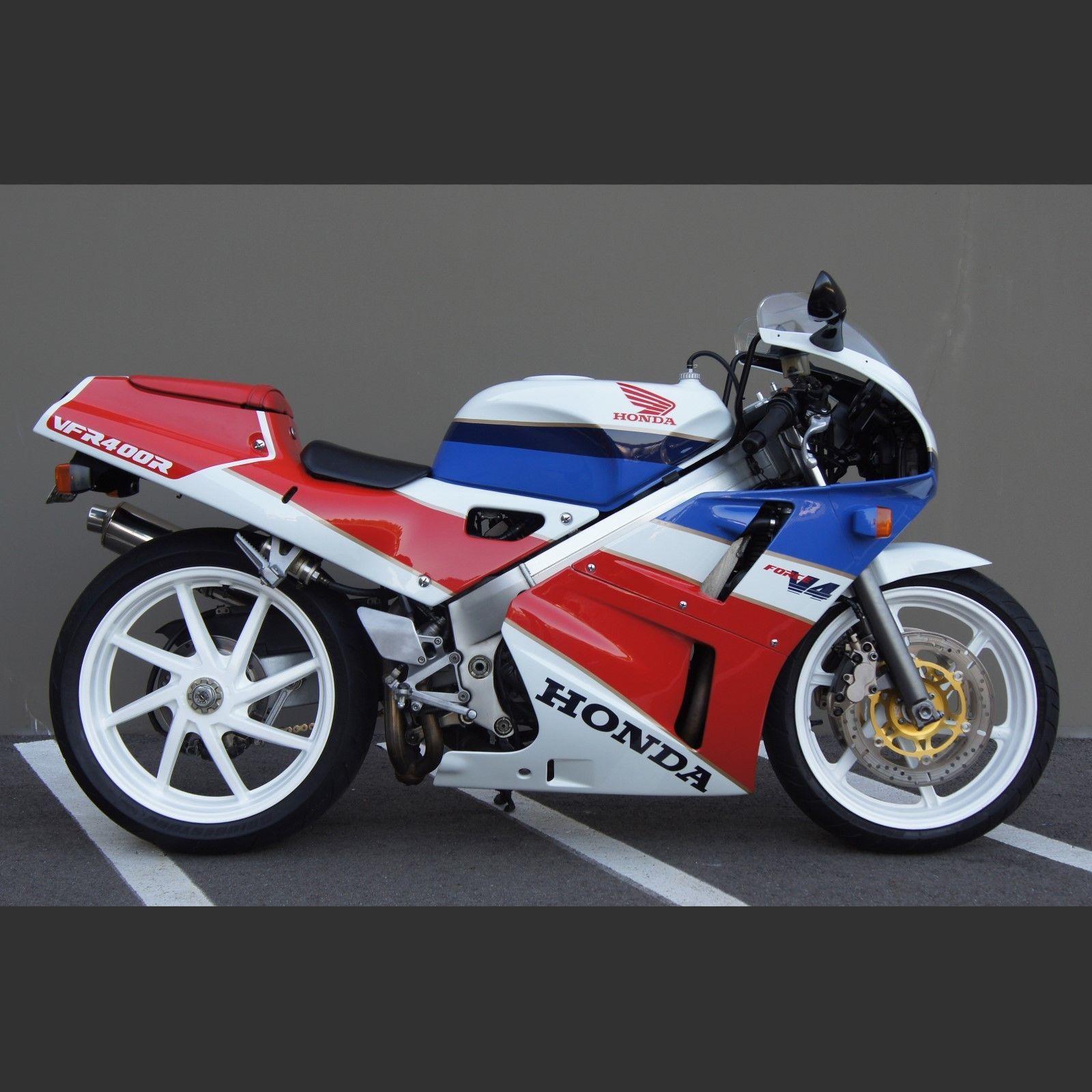 Honda Archives Page 5 Of 165 Rare Sportbikes For Sale Honda Vfr Honda Honda Bikes
