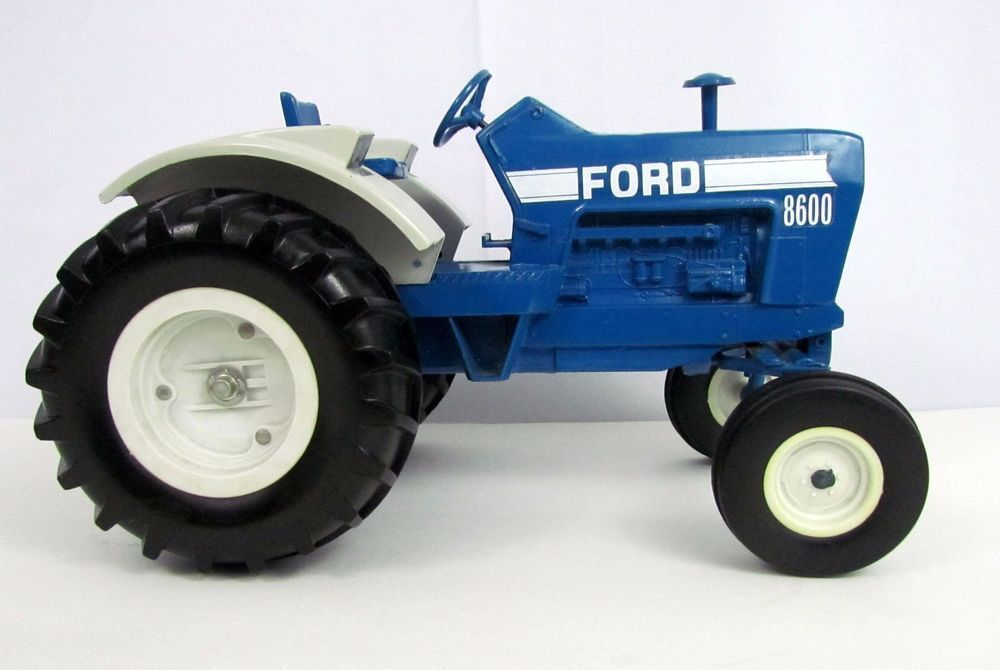Toy Tractors Old Fashioned
