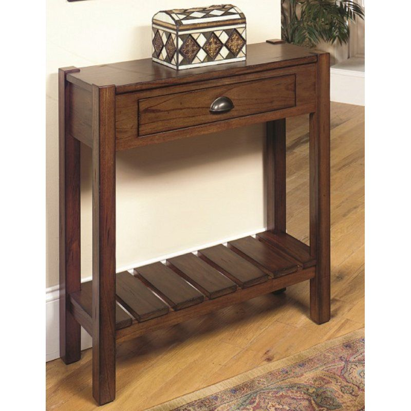 cheap for discount 815ea 60b69 Bellingham Console Table | Entry in 2019 | Small console ...