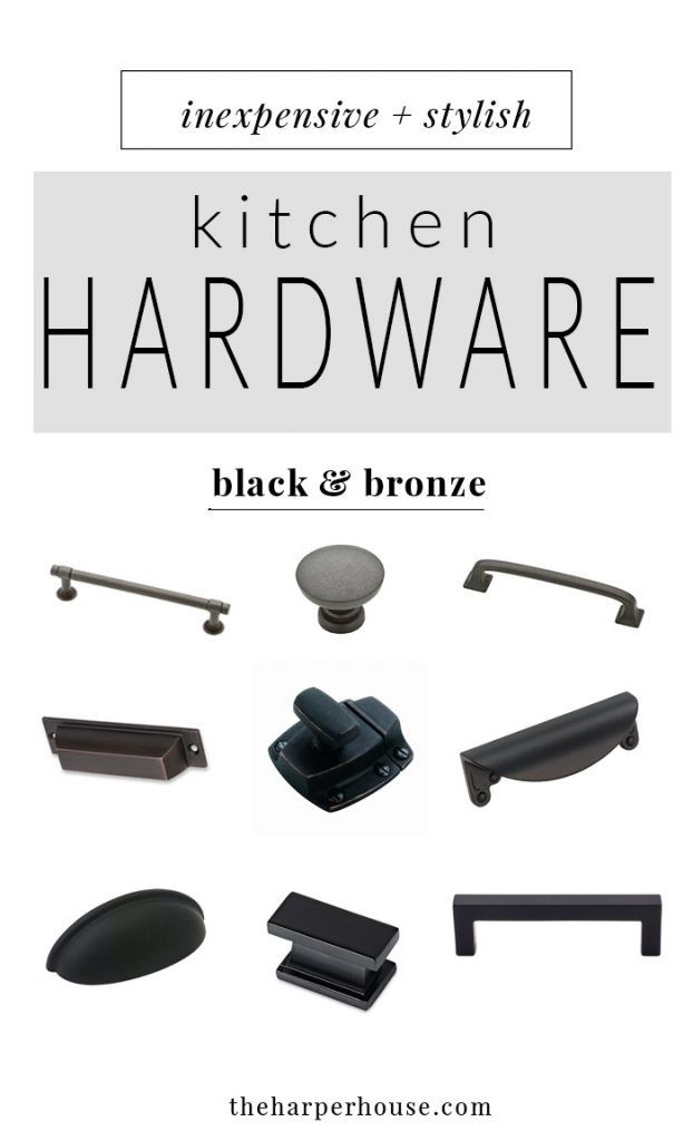kitchen hardware 27 budget friendly options pinterest kitchen