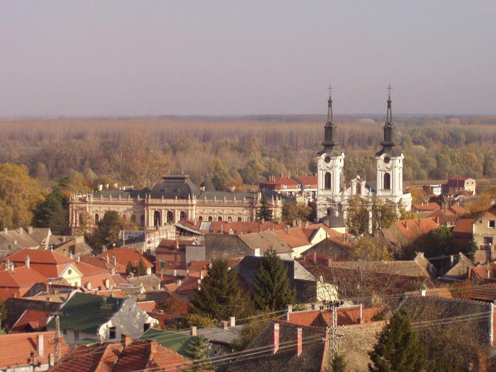Сремски Карловци -