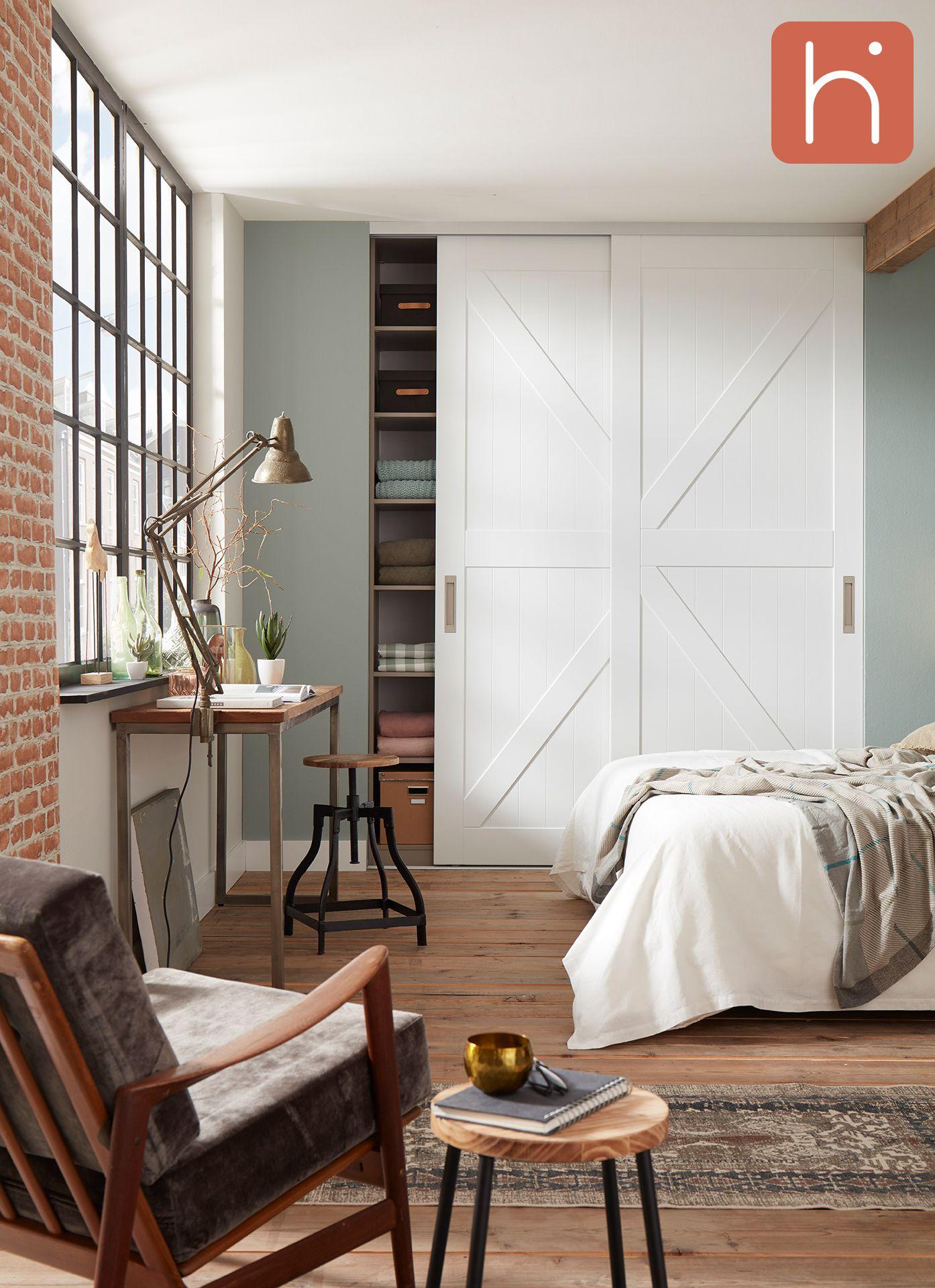 Hole Dir Mit Den Barn Turen Ein Echtes Stuck Landhaus Fur Dein Zu Hause Schi Furniture Design Living Room Tiny House Interior Design Furniture Design Wooden