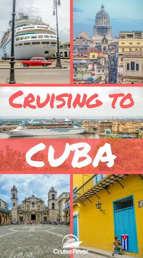 Cuba Cruise Tips And What To Expect Before Your Cruise To Havana Cruises To Cuba Cruise Tips Royal Caribbean Majesty Of The Sea