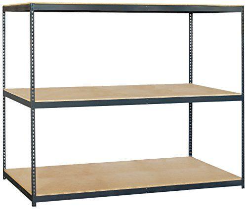 Robot Check Shelves Shelving Unit Shelving