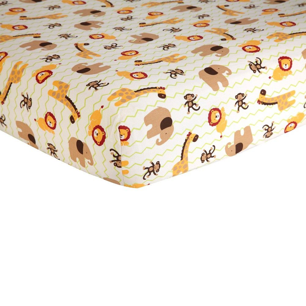 Kulala Fitted Crib Sheet Baby Fitted Sheet Products Pinterest