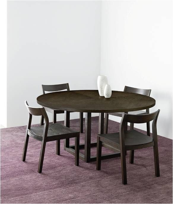 Gramercy Dining Calvinklein Home Calvin Klein Table Diner