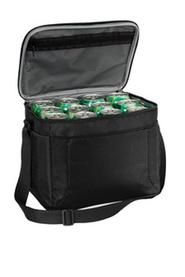 12 Can Cube Cooler Bag With Adjustable Strap Bg513 Bagzdepot 1024x1024 Bags Cooler Bag Best Lunch Bags
