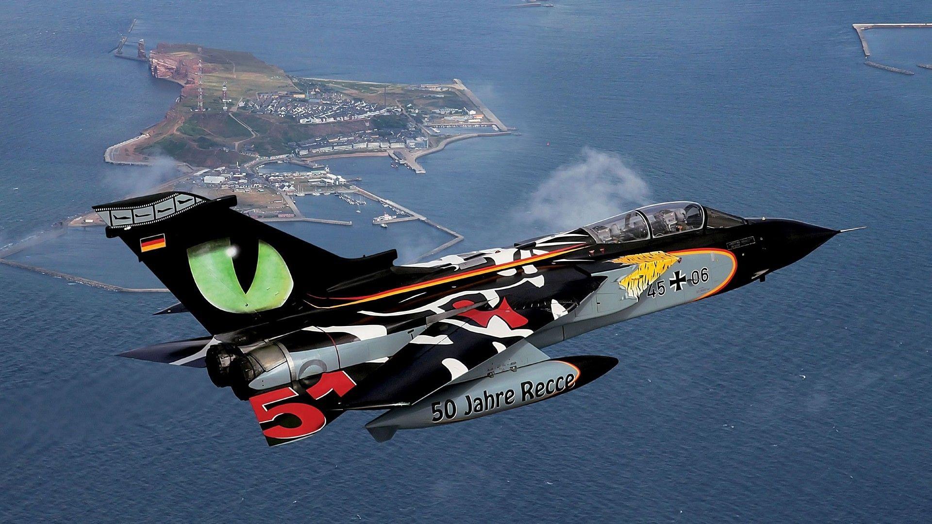 Panavia Tornado German Airforce | Wings of the West | Pinterest ...