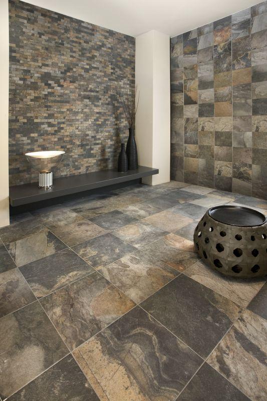 HPE Hyper tiles by Ceramica Del Conca   wall floor ceramic ...