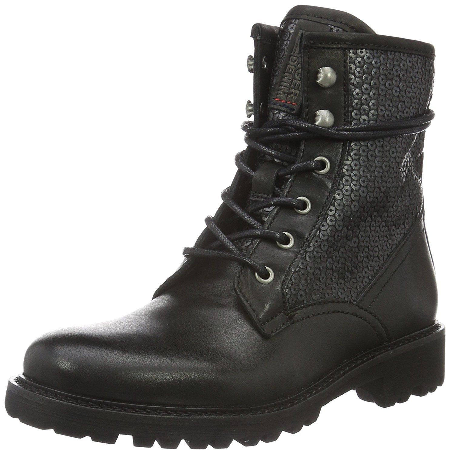 Boots Warm And Shaft Lined Vagabond KenovaWomen's Short b6gfY7y