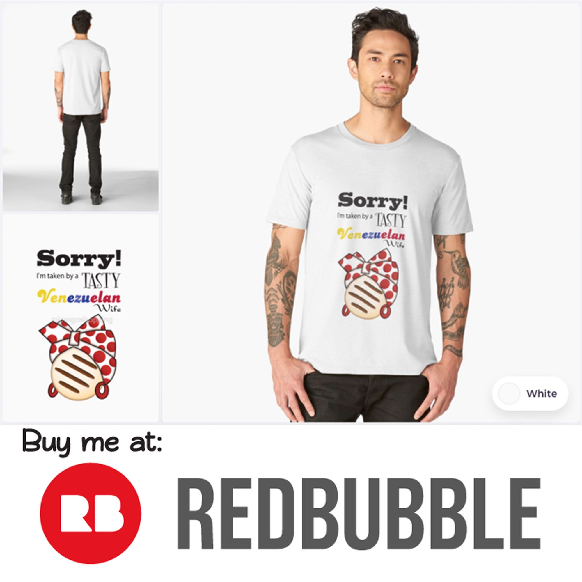 1ed84a2f How To Design Shirts For Redbubble - Cotswold Hire