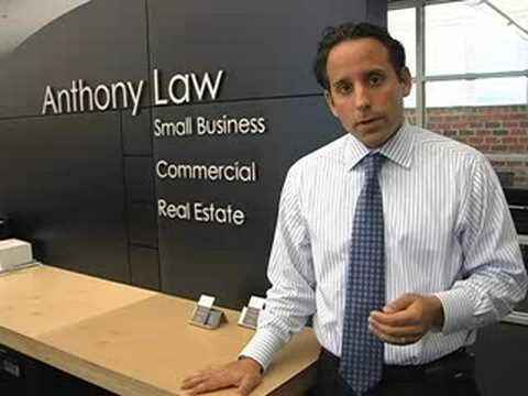 A Columbus Ohio Boutique Law Firm Anthony Law Represents Small