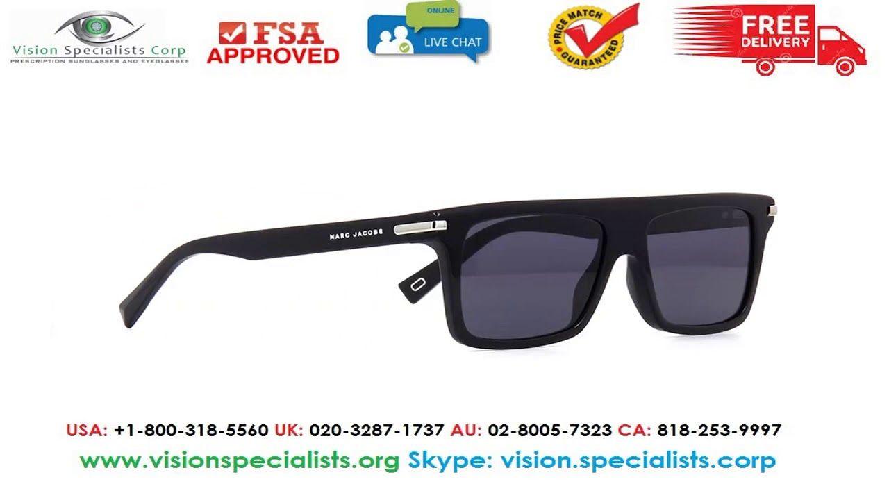 91e9280d2237d Marc Jacobs Marc 186 S 807IR Sunglasses