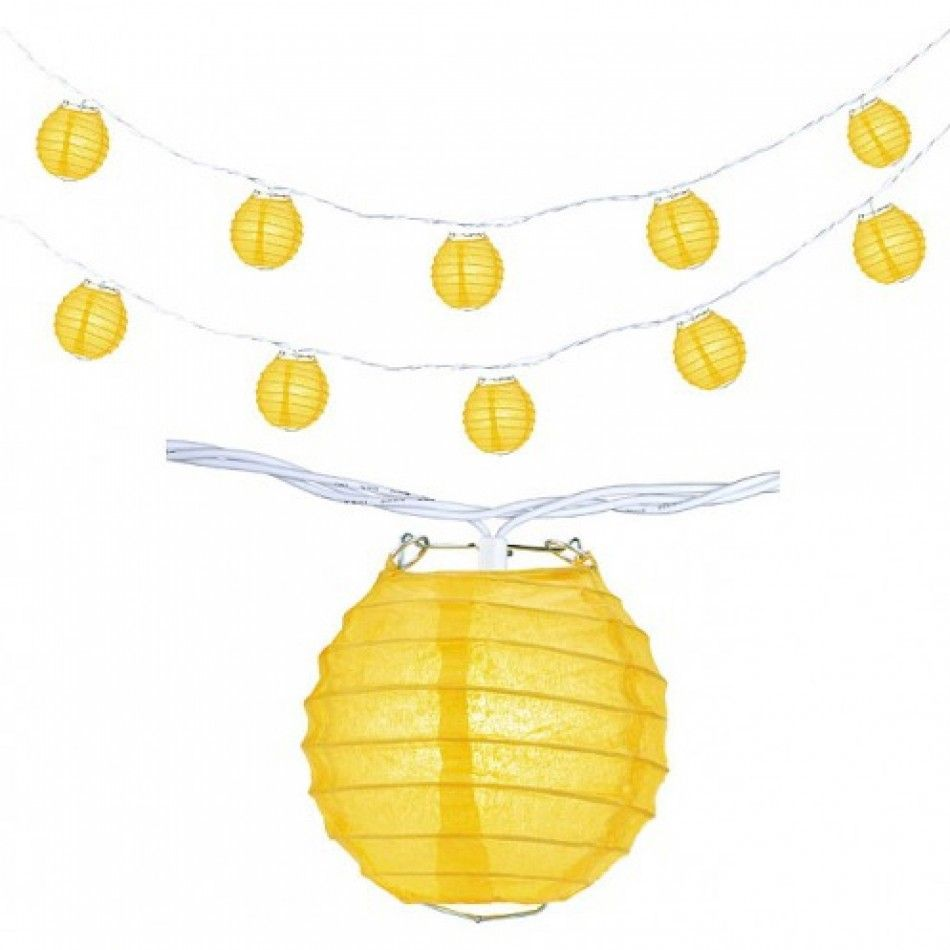 Mini Lanterns String Lights Bulk Yellow 247 5ptysye Whole Wedding Supplies Favors Party And