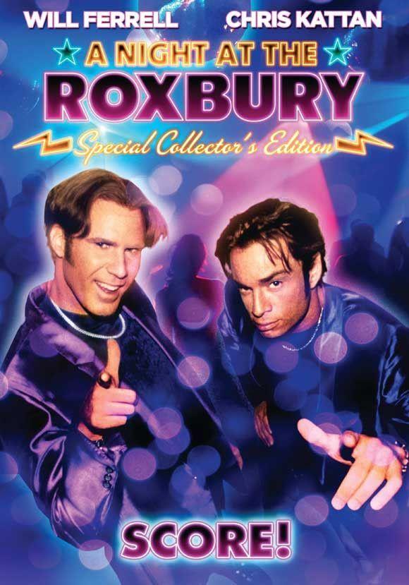 Night At The Roxbury 11x17 Movie Poster 1998 Movies Movie Tv