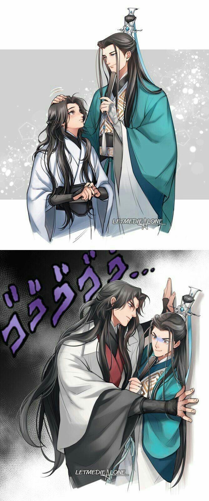 Пин от пользователя Kuroi Taiyou на доске Scum Villain