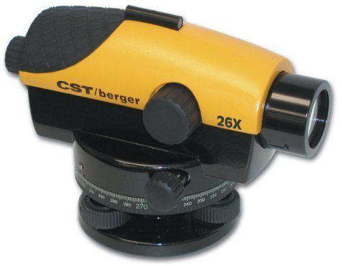 CST/berger 55-PAL26D 26X PAL Series Automatic Level by CST/Berger