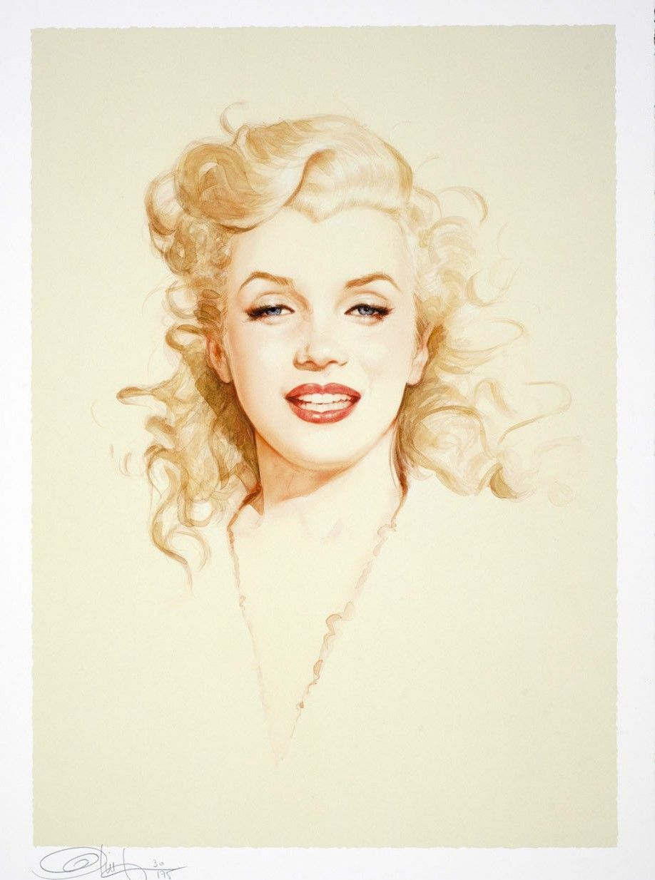 Pin Auf Marilyn A World Of Collectibles