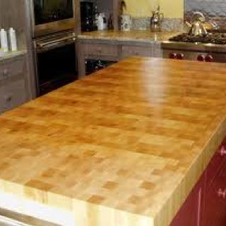 Counter tops I want