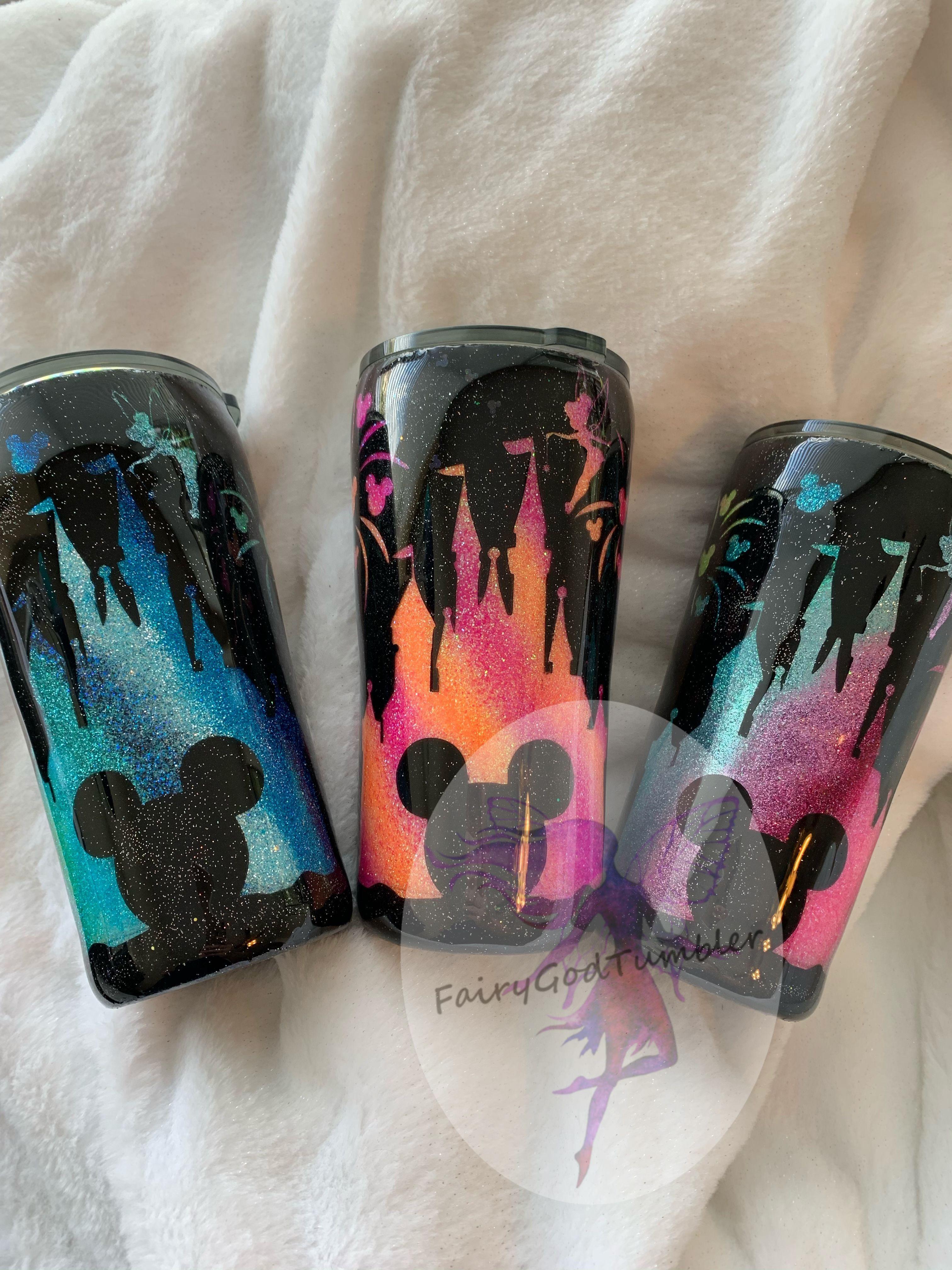 42+ Disney tumbler cup ideas inspirations