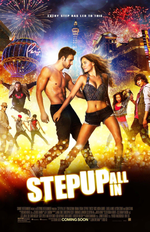 Step Up All In 2014 Assistir Filmes Gratis Filmes Filmes Gratis