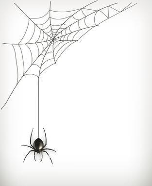 Creare una finta ragnatela per Halloween - DimmiCosaCerchi.it d4d1acdfb289