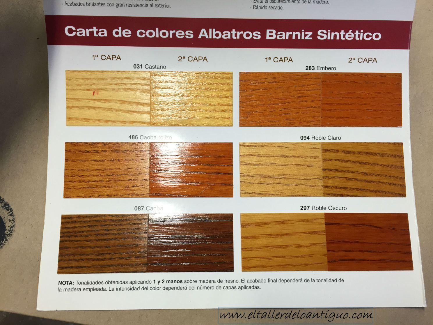 14-como-hacer-tintes-imitando-madera | Pinturas y tintes | Pinterest ...