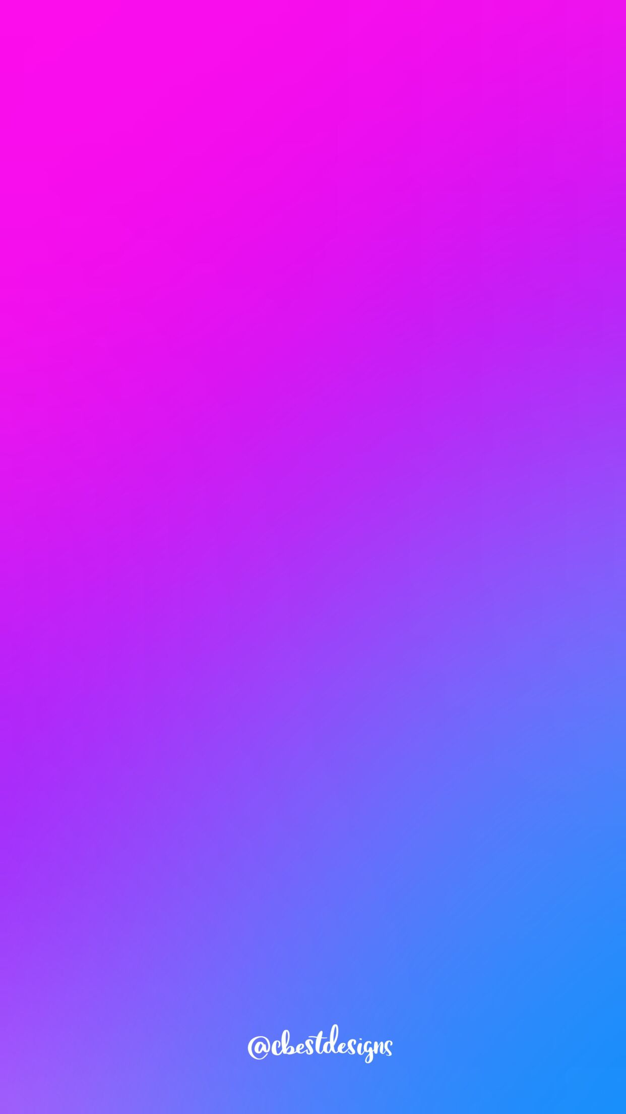 Free Iphone Mobile Wallpaper Pink Blue Purple Gradient By Cbestdesigns Wallpaper Pink And Blue Iphone Wallpaper Blur Wallpaper Iphone Christmas