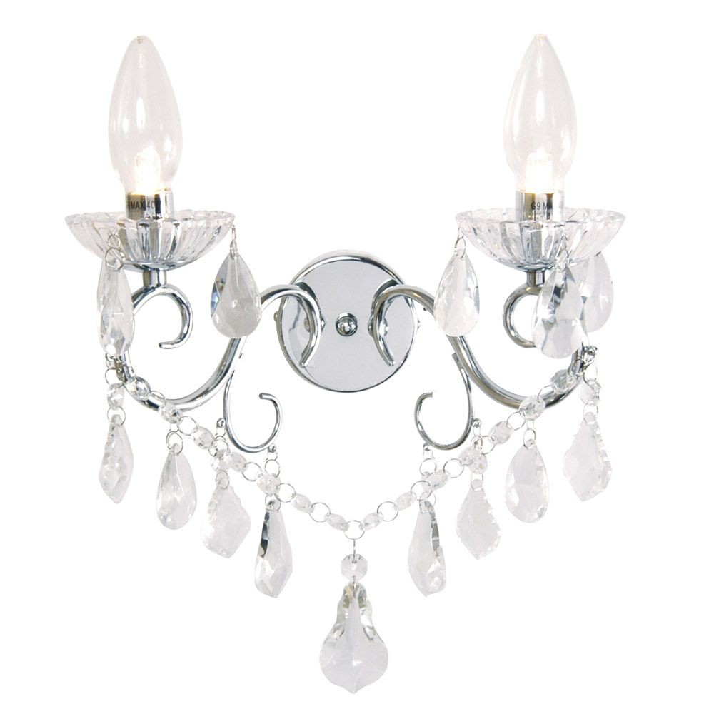 Forum lighting matching wall light for our range of bathroom forum lighting matching wall light for our range of bathroom chandeliers arubaitofo Choice Image